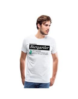 Biergartler T-Shirt