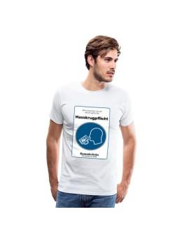 Masskrugpflicht T-Shirt